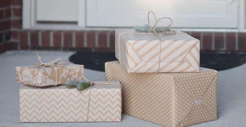 Идеи уютных подарков для уютного дома